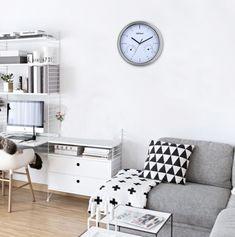 Wunderschöne Wohnzimmer Temperatur