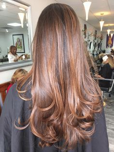 TRANSFORMATION: Lighter, Brighter, Beautiful | Modern Salon