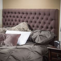 Westham Upholstered Headboard