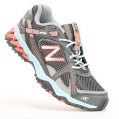 0972715f7f26 New Balance 570 Wide High-Performance Trail Running Shoes - Women New  Balance Shoes