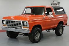 Classics on Autotrader has listings for new and used 1978 Ford Bronco Classics for sale near you. See prices, photos and find dealers near you. 1978 Ford Bronco, Ford Bronco For Sale, Ford 4x4, Cool Trucks, Big Trucks, Lifted Trucks, Chevy Trucks, Pickup Camper, Truck Storage