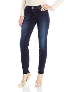 KUT from the Kloth Womens Diana Skinny Jean In Breezy atWomens Jeans store, Amazon Affiliate link. Click image for detail, #Amazon #kut #kloth #womens #diana #skinny #jean #breezy #amazon #jeans #store #cotton #spandex #imported #zipper #closure #machine #wash #featuring #fading #knees #seat #clean #back #pockets Best Jeans For Women, Suits For Women, Clothes For Women, Jeans And Sneakers, North Face Women, Casual Jeans, Skinny Jeans, Women's Jeans, Diana