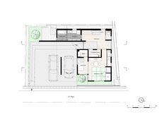 Galeria - Casa TER / Kikumi Kusumoto   Ks ARCHITECTS - 27