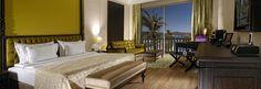 Superior Room @ Vogue Hotel Bodrum