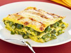 Le 10 migliori ricette di lasagne vegetariane Sale e pepe