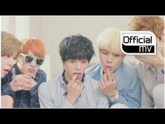 [MV] 24K(투포케이) _ U R SO CUTE(귀여워죽겠어)