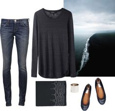 """Untitled #235"" by kristin-gp ❤ liked on Polyvore"