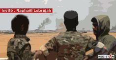 Comprendre la bataille de Manbij, c'est éclairer ce qui se déroule aujourd'hui autour de Jarablus, et l'iruption turque en Syrie.