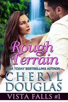 *ROUGH TERRAIN (Vista Falls #1) by [Douglas, Cheryl]