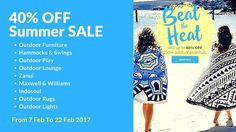 http://www.clicknbuyaustralia.com/ Summer Big SALE 1500 Products. Outdoor Furniture Rugs Lighting Towels Toys ETC http://www.clicknbuyaustralia.com/ Australia Homedecor Beaches Manly Exmouth, Australia Turquise Bay Swimming Sydney