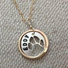 Beloved Pet Necklace