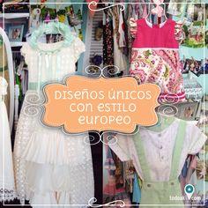En @Tirulá Moda Infantil encuéntra Moda Infantil con estilo Europeo, para cortes de Matrimonio, Bautizos, Primeras Comuniones y toda ocasión. http://todoaki.com/?p=15475