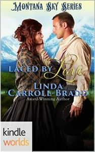 Author Linda Carroll-Bradd Tells Tale Of Ordinary People Dealing With Real Life Problems