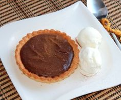 I wanted to create a milk tart version with a different flavour without losing that characteristic taste and mouthfeel of the real thing. South African Desserts, South African Recipes, Bake Sale Recipes, Baking Recipes, Kos, Cupcake Recipes, Dessert Recipes, Melktert, Sweet Pie
