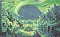 War-Gods of the Deep   Flickr - Photo Sharing!