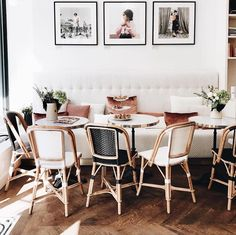 An Insider's Guide to Paris with Sézane founder, Morgane Sezalory | The Everygirl