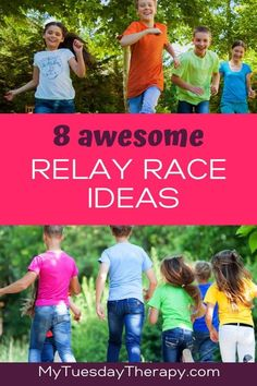 Backyard games 85849936635868854 - 8 Awesome Relay Race Ideas for Kids. Things to do with kids. Birthday party games for boys and girls. Activity ideas for kids. Source by Relay Race Games, Kids Relay Races, Relay Games For Kids, Kids Party Games, Birthday Party Games, Games For Girls, Kid Games, Relay Race Ideas, Kid Parties
