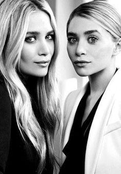 Known for their artful styling and unique fashion sense, Mary-Kate and Ashley Olsen aren't exactly the type to stick to the status quo. So when Gomelsky creative director Cassie Coane got married over the weekend, we weren't entirely surprised to see the sister act put a personal spin on the floral dress code.
