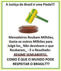 """ BLOG do Ivan maia "" GUAPIMIRIM REAGE BRASIL.: Brasil mostra sua cara.........."