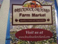 Great Market in Lancaster, Pennsylvania