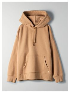 Cozyaf boyfriend hoodie #pullover #hoodie #outfit #casual #pulloverhoodieoutfitcasual BF optional. This is an oversized hoodie with a drop shoulder and a front kangaroo pocket. It's made with Tna's cozy Classic Fleece, an ultra-plush brushed fabric. Garment Dye (Gd) Colours: The unique colour of our garment dye is achieved through a special process — instead of dyeing the fabric, we dye the finished garment for a dimensional, washed-down look and soft feel. Results vary from one piece to… Hoodie Outfit Casual, Cute Casual Outfits, Stylish Hoodies, Comfy Hoodies, Aesthetic Hoodie, Aesthetic Clothes, Nude Hoodies, Girls Fashion Clothes, Casual Outfits