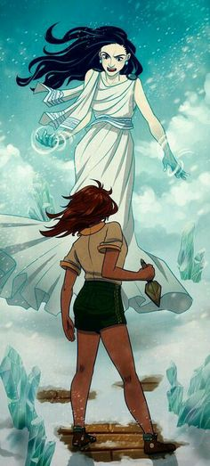 Fancy fiction Percy i Piper