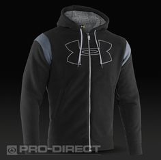 Under Armour Sherpa FZ Hoody
