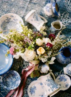 #antique # #flowers #accessories  #antiques #arrangements