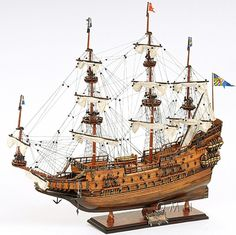 "Battleship Wasa 38"" - GoNautical"