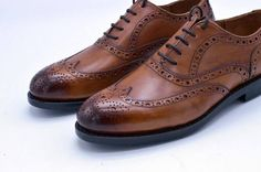Brogue Carving Men's Shoes,Derby Pattern,Handmade Goodyear Welted Men Shoes Slip On Shoes, Men's Shoes, Nike Shoes, Dress Shoes, Formal Shoes, Casual Shoes, Nike Air Max Tn, Handmade Leather Shoes, Goodyear Welt