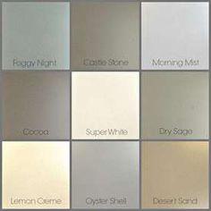 Artisan Mix Color Series | Concrete Pigments