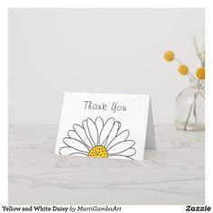 Cute Thank You Cards, Thank You Card Design, Handmade Thank You Cards, Cute Cards, Simple Handmade Cards, Birthday Card Drawing, Drawn Birthday Cards, Hand Drawn Cards, Karten Diy