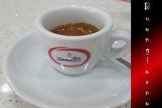 Concludiamo la settimana e iniziamo la giornata con un ottimo caffè!! made in communication