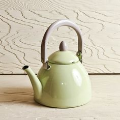mint tea kettle