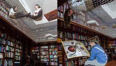 Läsnätet! Hur göra biblioteket attraktivt för barn?   Peter Alsbjers blogg!