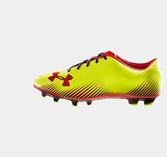 Men's UA Blur Challenge II Soccer Cleats