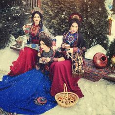 ДИКОВИНА-fairy tale . Pervouralsk city. - Near Yekaterinburg