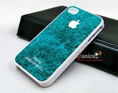 iphone 4 case iphone 4s case iphone 4 cover  by janicejing on Etsy, $12.99