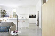 Pipkorn & Kilpatrick Interior Architecture and design   Bellevue Hill house