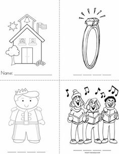 """Write the """"ING"""" Words Book beginning readers book that you print for kids Ing Words, Writing Assessment, Personalized Books, Word Families, Kids Prints, Mini Books, Homeschool, Comics, Noodle"""