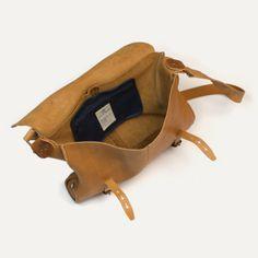 Forester bag - Joplin www.bleu-de-chauffe.com