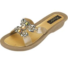 Grandco Sandals - Lady Q 25764E