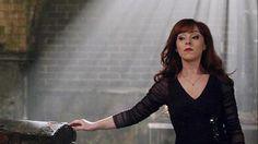 Rowena , supernatural