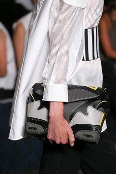 Alexander Wang Spring 2015 Ready-to-Wear - Collection - Gallery - Look 2 - Style.com
