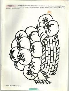 riscos de legumes - catia amelia Abrunhoza - Álbuns da web do Picasa