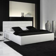 Cikkszám: VERA-FH-160 A VERA kárpitozott ágy kiváló minőségű anyagokból készült, ezáltal biztosított, hogy hosszú éveken át gyönyörködhetsz majd pazar megjelenésében. Rendkívül kényelemes, több méretben és színben rendelhető. Dobja fel hálószobáját és teremtsen stílusos és kényelmes környezetet!