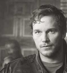 """Chris Pratt as Peter Quill/Star Lord in Marvel's """"Guardians of the Galaxy""""  -  #guardiansofthegalaxy #marvelcinematicuniverse #kurttasche"""