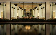 Palazzo Versace. Main Beach, Gold Coast, Queensland, Australia. All things Versace!