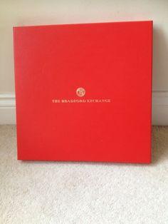 Wedgwood/Bradford Exchange Clarice Cliff Centenary 'Etna' Plate   eBay