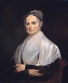 I didn't know, did you know®…  Today in women's history, women's rights advocate and social reformer Lucretia Coffin Mott was born in 1793.  Along with Elizabeth Cady Stanton, she initiated the Seneca Falls Women's Rights Convention. Also a staunch abolitionist, Mott and her husband refused to use any slavery-produced goods and opened their home to runaway slaves. Happy 220th birthday Lucretia!